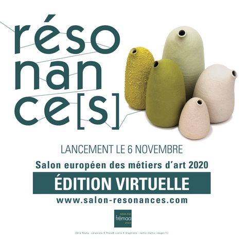 stephanie bertholon résonances 2020 - edition virtuelle